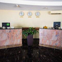 Гостиница Парк в Анапе 3 отзыва об отеле, цены и фото номеров - забронировать гостиницу Парк онлайн Анапа интерьер отеля фото 2
