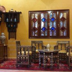 Отель Riad Marrat Марокко, Загора - отзывы, цены и фото номеров - забронировать отель Riad Marrat онлайн гостиничный бар