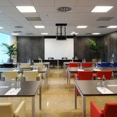Отель Air Rooms Barcelona Эль-Прат-де-Льобрегат питание фото 2