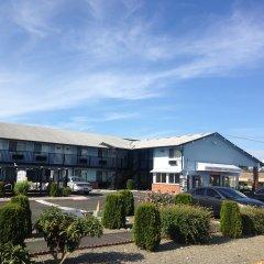 Отель Travelodge Tacoma Near McChord AFB (ex. Whiteroof Inn) США, Такома - отзывы, цены и фото номеров - забронировать отель Travelodge Tacoma Near McChord AFB (ex. Whiteroof Inn) онлайн фото 2
