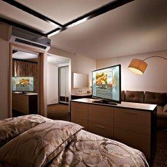 River Park Hotel комната для гостей фото 3