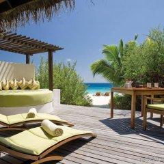 Отель Coco Bodu Hithi пляж фото 4