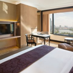 Sheraton Grande Sukhumvit, Luxury Collection Hotel, Bangkok комната для гостей фото 2