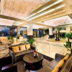 Отель Crowne Plaza Foshan интерьер отеля фото 2