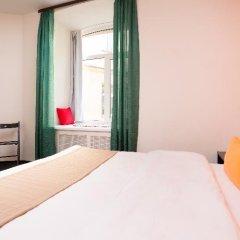 Гостиница Станция K43 3* Стандартный номер с различными типами кроватей фото 3