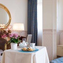 Hotel Baia Imperiale Римини в номере