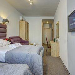 Wellion Vodny Hotel комната для гостей фото 2