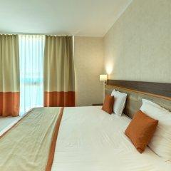 Отель Феста Панорама Отель Болгария, Несебр - отзывы, цены и фото номеров - забронировать отель Феста Панорама Отель онлайн комната для гостей фото 3