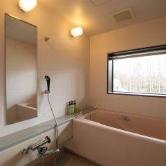Hakuba Mominoki Hotel Хакуба ванная