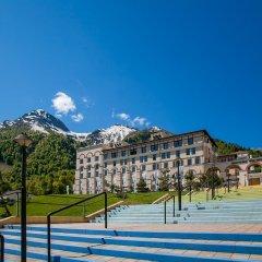 Гостиница Горки Панорама фото 3