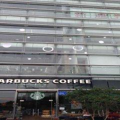 Aihua Boutique Hotel (Shenzhen Huaqiang North) вид на фасад фото 4