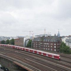 Отель Appartement Ontop Германия, Гамбург - отзывы, цены и фото номеров - забронировать отель Appartement Ontop онлайн
