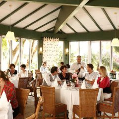 Отель Robinson Club Jandia Playa Морро Жабле помещение для мероприятий фото 2