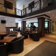 Отель Lion Borovetz Болгария, Боровец - 2 отзыва об отеле, цены и фото номеров - забронировать отель Lion Borovetz онлайн интерьер отеля