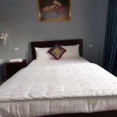 Отель OYO 833 Hoang Gia Motel Ханой комната для гостей