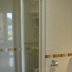 Отель Aurum The River Place Бангкок ванная