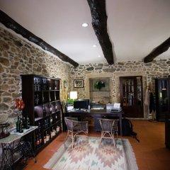 Отель Quinta Da Barroca Армамар развлечения