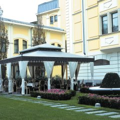 Отель Grand Visconti Palace Италия, Милан - 12 отзывов об отеле, цены и фото номеров - забронировать отель Grand Visconti Palace онлайн городской автобус
