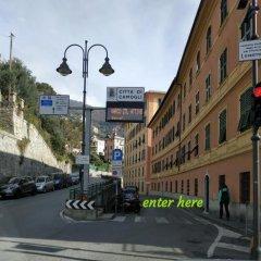Отель La Gioia Камогли фото 2