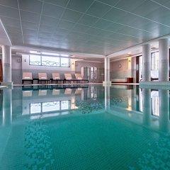 Отель Hyatt Regency Nice Palais De La Mediterranee Ницца бассейн фото 3