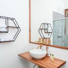 Отель Best Western Los Andes de América ванная фото 2