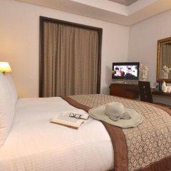Отель Le Diwan Rabat - MGallery by Sofitel Марокко, Рабат - отзывы, цены и фото номеров - забронировать отель Le Diwan Rabat - MGallery by Sofitel онлайн комната для гостей фото 4