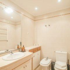 Отель Exclusive Penthouse Terrace & Garage ванная фото 2