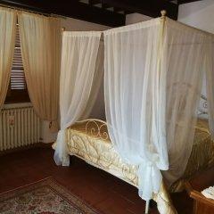 Отель B&B Ortali Country House Ареццо сауна
