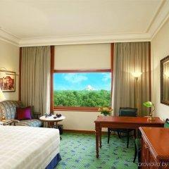 Отель The Oberoi, New Delhi комната для гостей