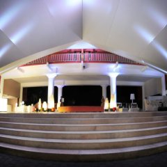 Отель Tahiti Ia Ora Beach Resort - Managed by Sofitel развлечения