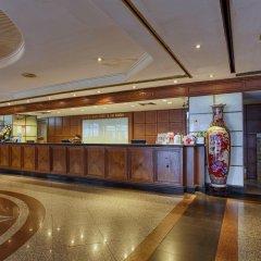 Grace Hotel Bangkok Бангкок интерьер отеля фото 3