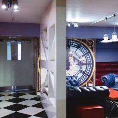 Отель Clink 261 Hostel Великобритания, Лондон - 1 отзыв об отеле, цены и фото номеров - забронировать отель Clink 261 Hostel онлайн спа
