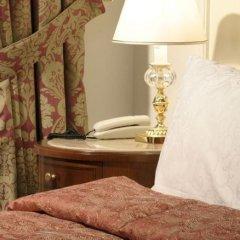 Гостиница Савой 5* Стандартный номер с двуспальной кроватью фото 3