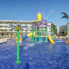 Отель Royalton Negril детские мероприятия