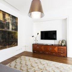 Апартаменты Chalet Estoril Luxury Apartment удобства в номере