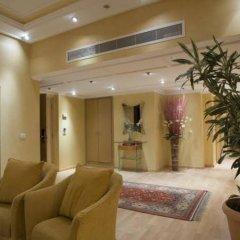Отель Lahoya Homes спа