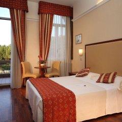 Отель Ambienthotels Villa Adriatica комната для гостей фото 2