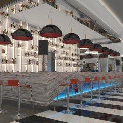 Отель Eftalia Resort гостиничный бар