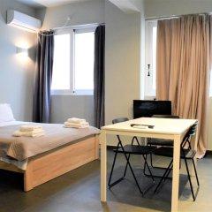 Отель Monastiraki Place Греция, Афины - отзывы, цены и фото номеров - забронировать отель Monastiraki Place онлайн комната для гостей фото 5