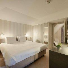Hotel 't Putje комната для гостей фото 4