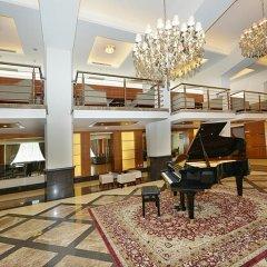 Отель Diamante by Sana Hotels интерьер отеля