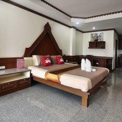 Отель Zen Rooms Chayapreuk 1 комната для гостей фото 5