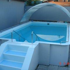 Мини-отель Стархаус бассейн