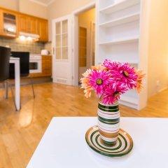 Апартаменты Picasso Apartments Prague комната для гостей фото 2