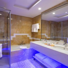 Отель Stella Di Mare Dubai Marina ванная