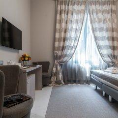 Отель Brera Prestige B&B Италия, Милан - отзывы, цены и фото номеров - забронировать отель Brera Prestige B&B онлайн комната для гостей фото 5