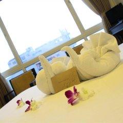 Orchid Hotel спа фото 2