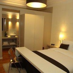 Отель Castilho House Португалия, Лиссабон - отзывы, цены и фото номеров - забронировать отель Castilho House онлайн комната для гостей фото 3