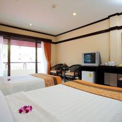 Отель Horizon Patong Beach Resort & Spa Таиланд, Пхукет - 7 отзывов об отеле, цены и фото номеров - забронировать отель Horizon Patong Beach Resort & Spa онлайн комната для гостей фото 3