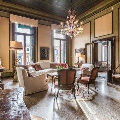 Отель Ca' Affresco 2 Италия, Венеция - отзывы, цены и фото номеров - забронировать отель Ca' Affresco 2 онлайн интерьер отеля
